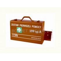 ZPP typ A, walizka