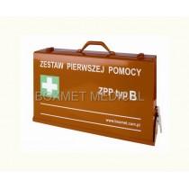 ZPP Typ B, walizka