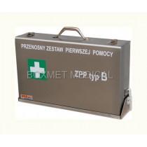 ZPP typ B walizka ze stali...