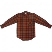 Koszula robocza BEAR ORANGE