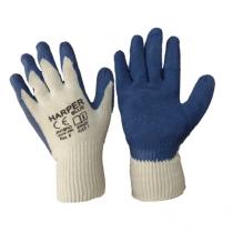 HARPER BLUE Rękawice...