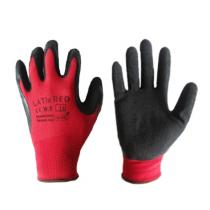 LATIX RED Rękawice robocze...