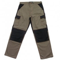 SAHARA Spodnie robocze do pasa