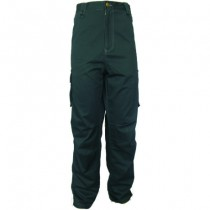 TYTAN Spodnie robocze do pasa