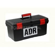 ADR w walizce