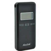 S4 Black Alkomat Alcosafe