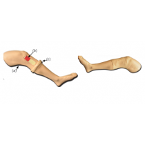 WMTR-L Noga Treningowa Do...